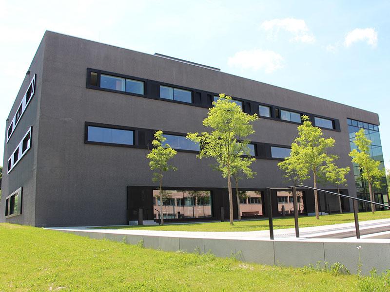 Deggendorf campus building