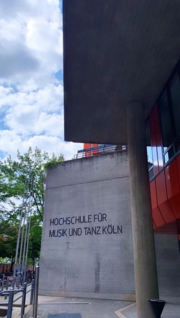 Hochschule fuer Musik und Tanz