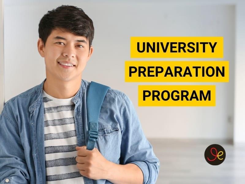 University Preparation Program
